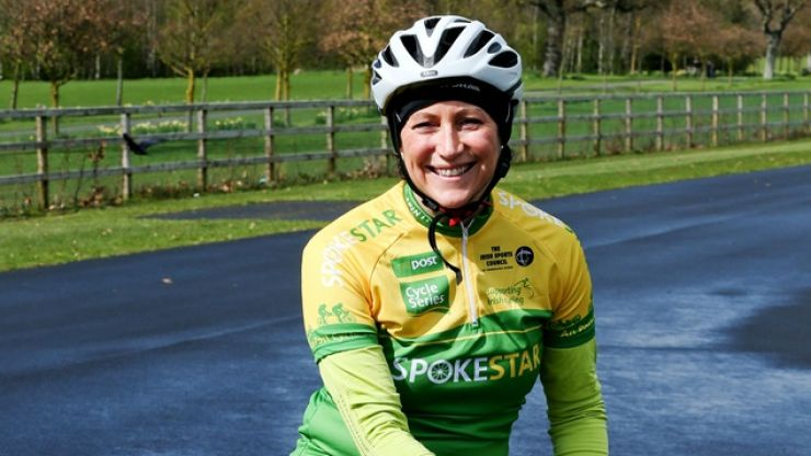 From Zero To Hero in Less Than A Year: Melanie McCaughey Explains How She Became an An Post Cycling Hero
