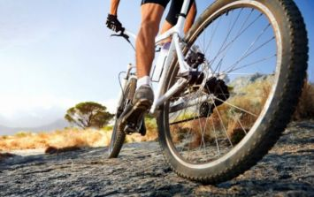 """Ah Balls! Doctors Warn That Over Cycling Can Cause """"Accessory Testicles"""""""