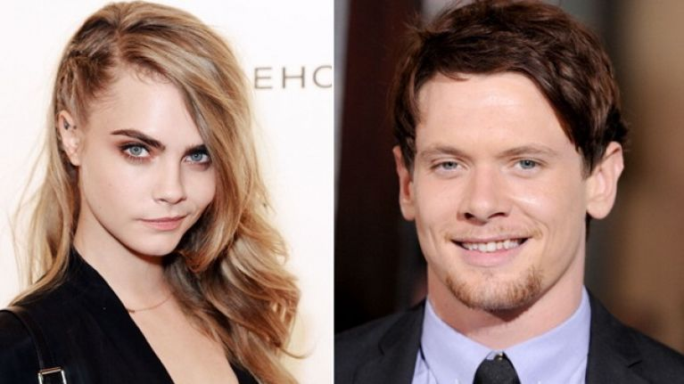 Cara Delevingne Dating Actor Jack O Connell Her Ie