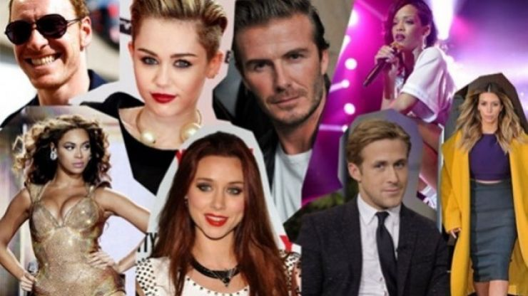 Daily LowLowDown - Cameron Diaz, Johnny Depp And Brad Pitt Are Making The Headlines