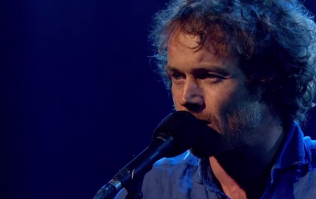 Damien Rice To Open New Series Of 'Other Voices' This Sunday