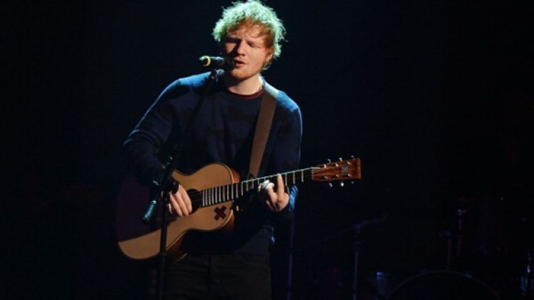 Planning on Buying Ed Sheeran Tickets This Week? Here's What You Need To Know