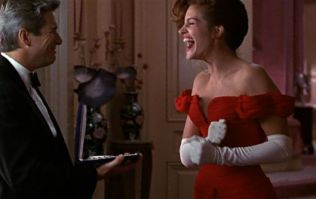 WHAT?! Pretty Woman Could Have Had A VERY Different Ending