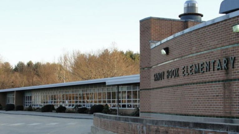Sandy Hook Elementary School Evacuated After Hoax Bomb Threat | Her ie