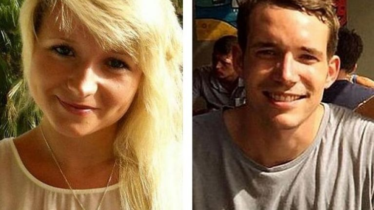 Men Admit To Killing Hannah Witheridge and David Miller