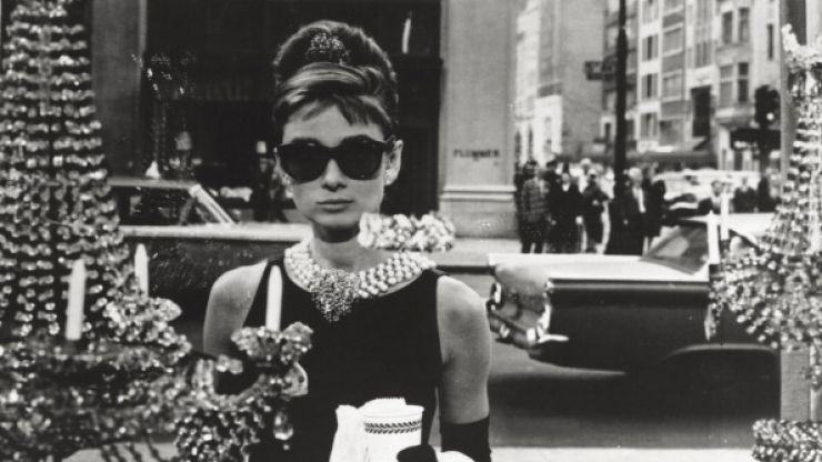 Eight Reasons Audrey Hepburn Remains One Of Our Favourite Style Icons