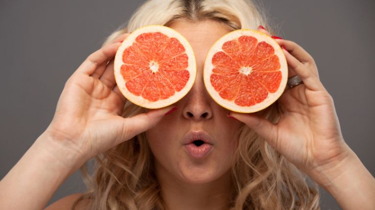 Grapefruit: This Week's Detox Superfood To Add To Your Shopping List