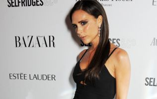 Girl Power! Victoria Beckham Just Earned One Amazing Title