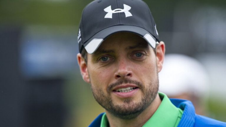 Keith Duffy Receives Honorary Fellowship For His Work With Autism