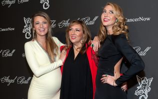 PICTURE: We Are Loving Blake Lively's Pregnancy Style...