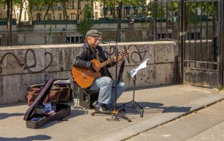 The Day The Music Died! Dublin City Council Bans Buskers From Performing In Temple Bar