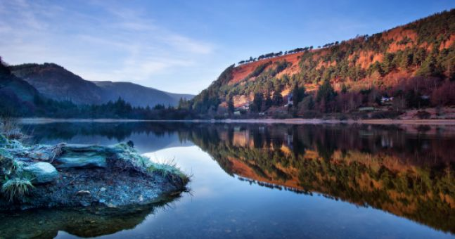 Hit The Road Five Beautiful Places To Visit Around Ireland This Weekend