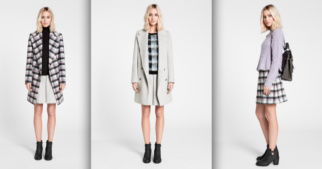 As If! Oasis Meets Clueless in Covetable New Collection