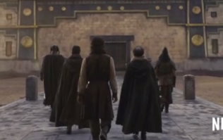 Hozier Song Used As Soundtrack To Trailer For New Netflix Series 'Marco Polo'