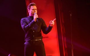 Olly Murs Announces Dublin and Belfast Dates For Arena Tour