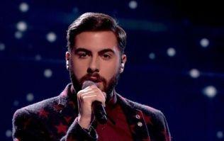 X Factor Star Andrea Faustini Signs Massive Record Deal