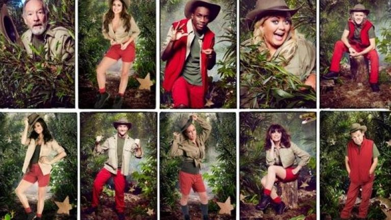 I'm A Celebrity' Contestant Breaks Down in Tears before Arriving in