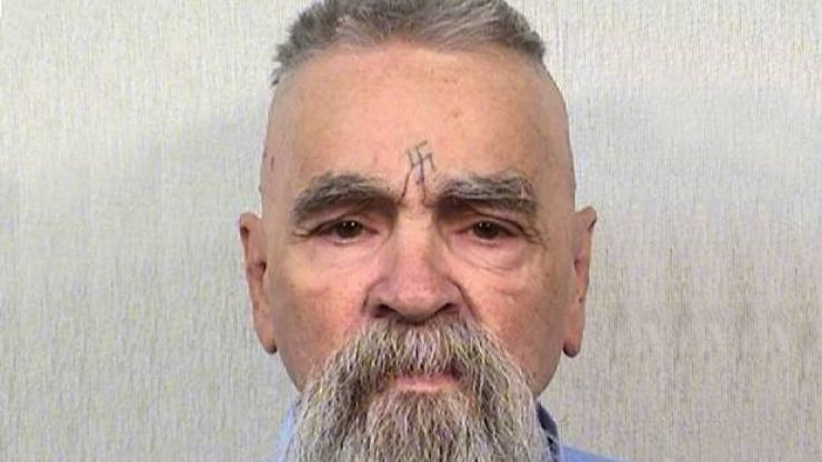 Murderer Charles Manson Set To Marry 26-Year Old Girlfriend In Prison