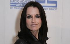 Dolores O'Riordan Speaks Out About Incident on Aer Lingus Flight