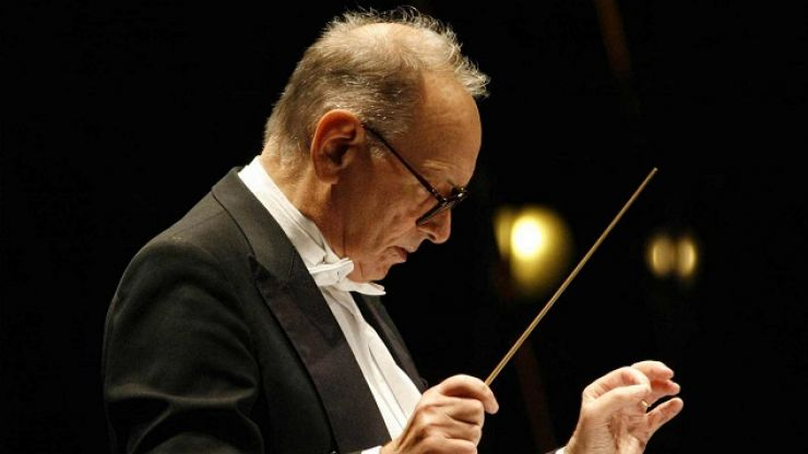 Sad News For Ennio Morricone Fans As Composer Reschedules Planned Dublin Date