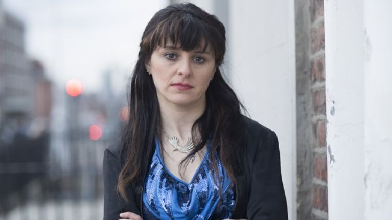 Spoiler Alert: Janet From Love/Hate Talks About Last Night's Episode
