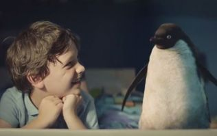 Would The Real John Lewis Please Stand Up? American Man Inundated With Tweets Following Release Of Retailer's Xmas Ad