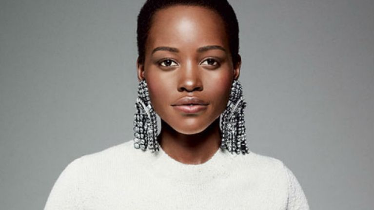 Lupita Nyong'o Shares The Time She Realised Dark Skin Was Beautiful And It's Really Moving