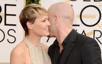 House Of Cards Star Robin Wright Has Revealed All About Her Sex Life With Fiancé Ben Foster