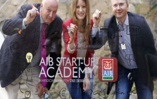 AIB Announces The Ten Lucky Finalists For Its Start-Up Academy