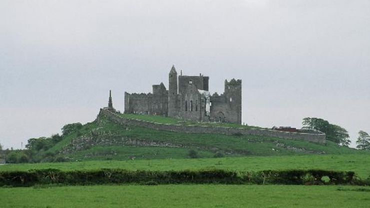 Why You Should Visit... Tipperary