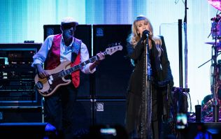 One Night Only! Music Legends Fleetwood Mac Announce Irish Date