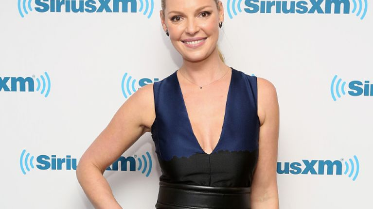There Are No Heigls Allowed Actress Responds To Comments Made By