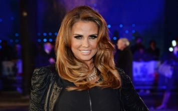 Katie Price May Be Planning A Music Comeback...