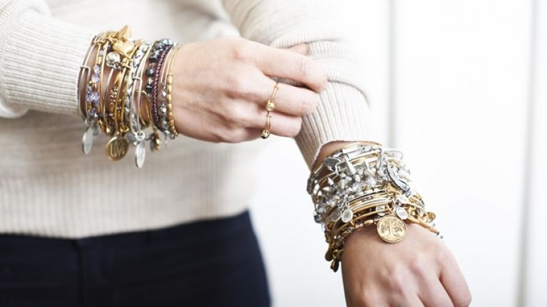 gallery introducing the alex and ani collection her ie