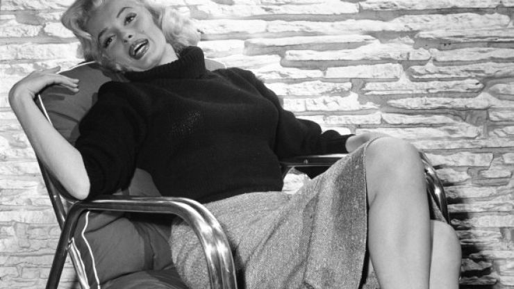 Seven Reasons Marilyn Monroe Remains One of Our Favourite Style Icons