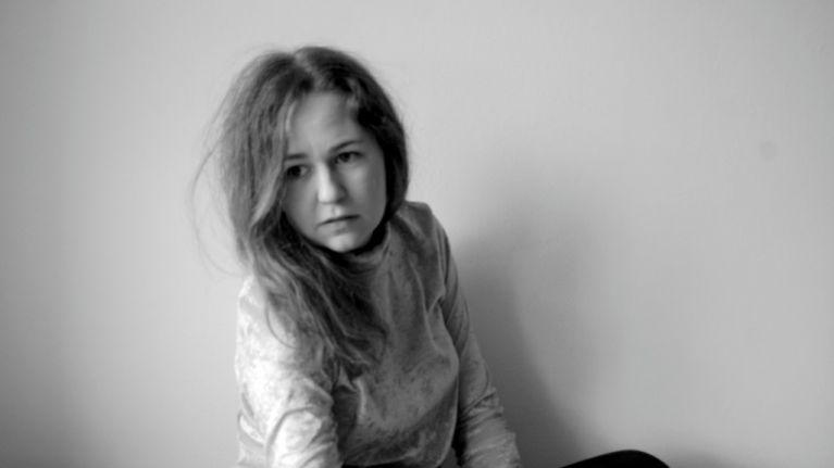 Her.ie Chats To... Alice Boman