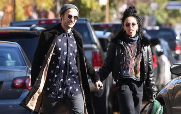 It Sounds Like Robert Pattinson And FKA Twigs Had A Big Decision To Make This Week