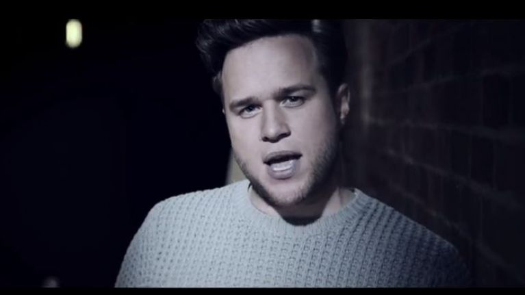 WATCH: Olly Murs Releases New Video Featuring Demi Lovato