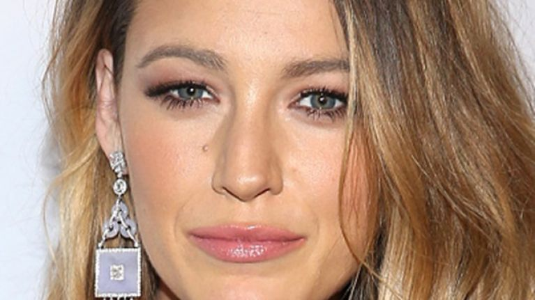 Wallets At The Ready! Blake Lively Is Officially A Fashion Designer