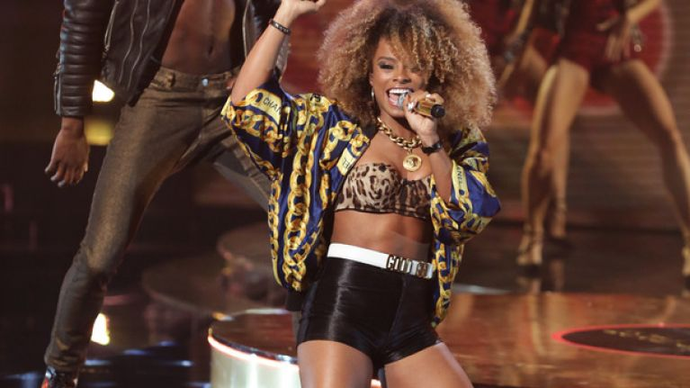 Mark Ronson Was Annoyed By Fleur East S Cover Of Uptown Funk On
