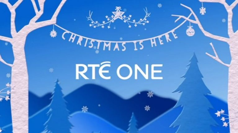 start planning your christmas chill days with rtes christmas schedule so many movies - Christmas Chill