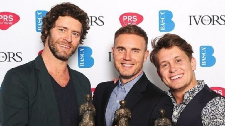 Take That: Three Will Become Five Once More – Plans For Anniversary Reunion