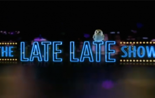 Single? You Will LOVE The Late Late Show This Weekend