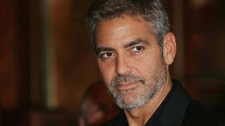 WATCH: Two Girls From Cork Saw George Clooney And Nearly Lost The Run Of Themselves