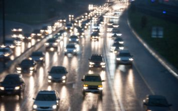 Driving home for Christmas? Here are some top tips on staying safe