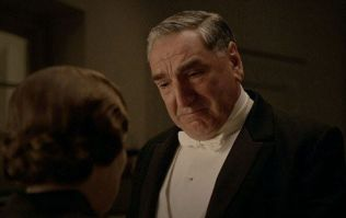 There's bad news for people wanting a Downton Abbey movie