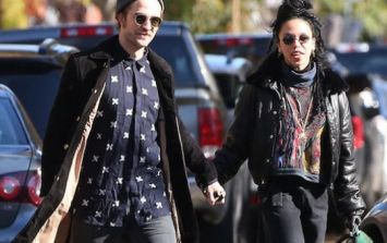 Another One Bites The Dust? Robert Pattinson Expected To Pop The Question To F.K.A. Twigs