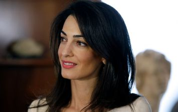 George And Amal Clooney To Install 'Bomb-Proof' Panic Room In UK Home