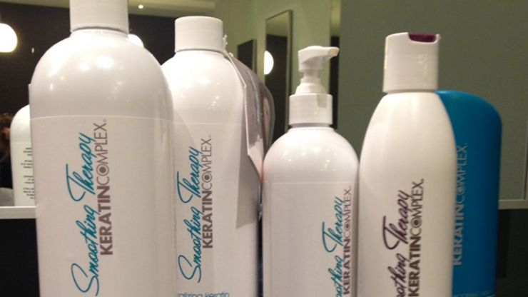 Tried And Tested: Keratin Complex 90 Day Treatment
