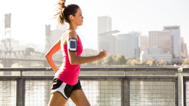 Here's two foods you should eat after you workout